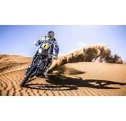 Desert Motorcycle Racing  HD Wallpaper Download