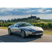 Aston Martin DB11 Reviews Research New &amp Used Models