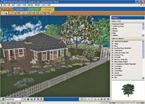 punch pro home design software platinum suite 10 garden design software 10 free tools to beautify your