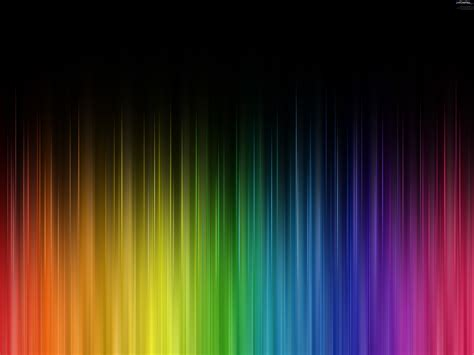 what colors are in a rainbow abstract rainbow colors psdgraphics