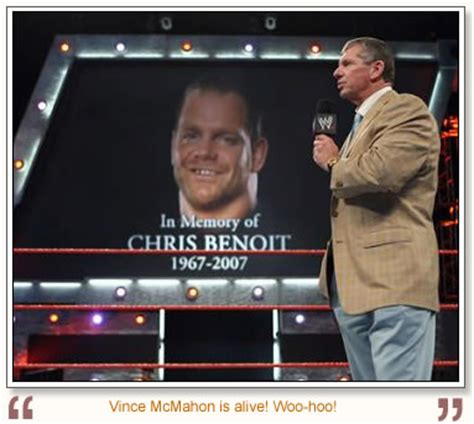 Chris Benoit And Family Found Dead by Why Did Chris Benoit Killed Himself Oddjack