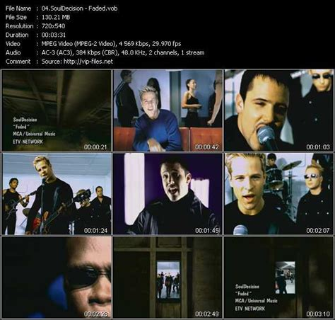 download faded soul decision mp3 music video of souldecision gravity download hq