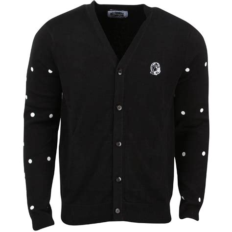 Sweater Billionaire Boys Clubkingkonveksi 2 billionaire boys club roy sweater black