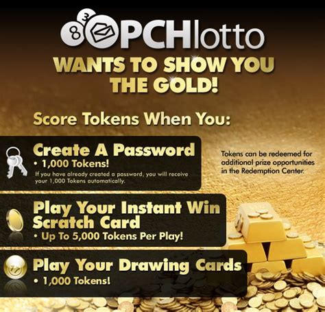 Pch Lotto Sign In - free lotto online instant winners every day pchlotto things i love pinterest