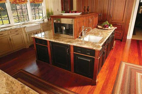 Mixing Kitchen Cabinet Colors mixing kitchen cabinet colors in wilmington delaware