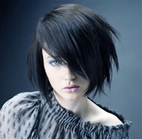 emo hairstyles for chubby faces emo hairstyles for girls with short hair