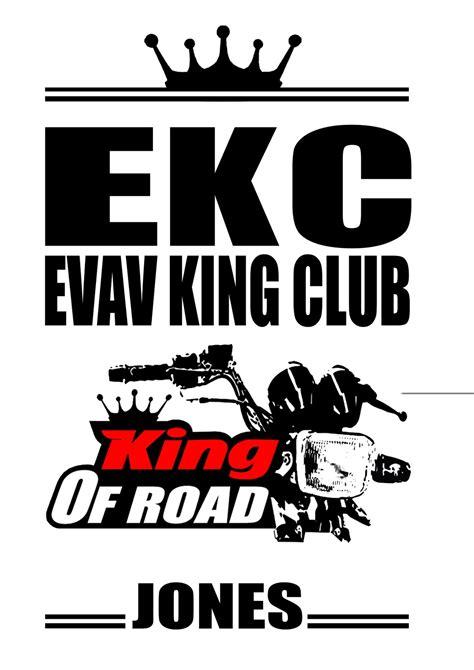 evav king club