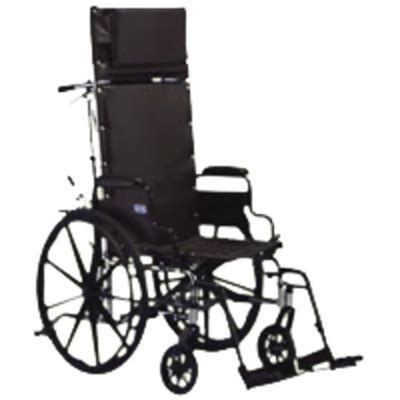 invacare reclining wheelchair invacare ivc 9000 xt recliner wheelchair