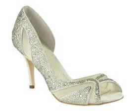 Crystal bling wedding shoes pics