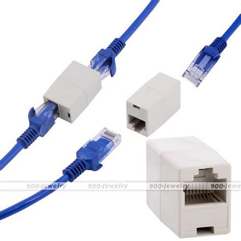 Rj45 Lan Networking Connector ebay