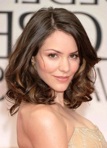 Medium Length Hairstyles For 30 by 30 Trendy Haircuts For Medium Length Hairstyle