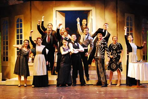 College Light Opera Company by College Light Opera Company The Boys From Syracuse The College Light Opera Company The New