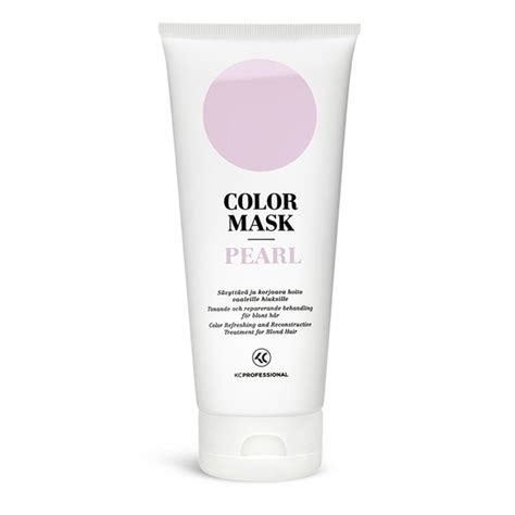 color mask kc professional color mask pearl free shipping