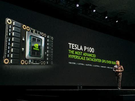 Nividia Tesla Inside Nvidia S Gp100 Pascal Gpu