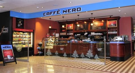 U.K. Chain Caffe Nero to Open First U.S. Store, in Boston?s Midtown   Daily Coffee News by Roast
