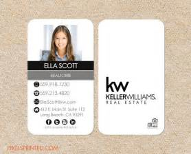 keller williams realty business cards keller williams real estate business cards