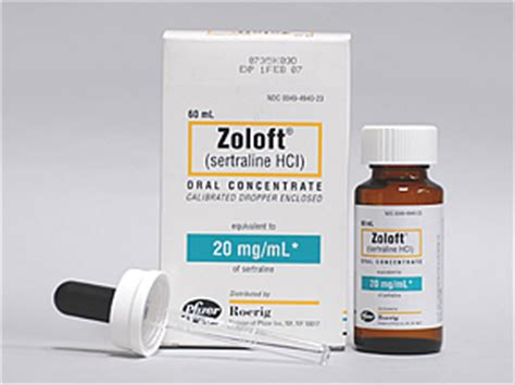 Zoloft Shelf by Image Gallery Zoloft 20 Mg