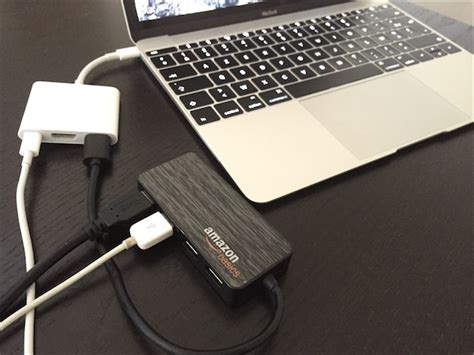 Amazonbasics Adaptateur Iphone by Macbook Ce Que L On Peut Connecter 224 L Adaptateur Multiport Usb C Macgeneration