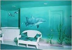 dolphin themed bathroom dolphin bedroom on large walls wall stickers