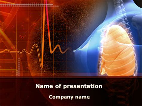 powerpoint templates free download lungs feminine lungs and breast powerpoint template backgrounds