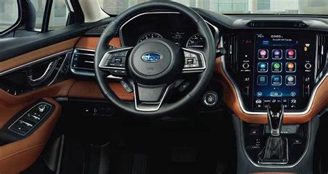 2020 Subaru Legacy Redesign by Redesigned 2020 Subaru Legacy