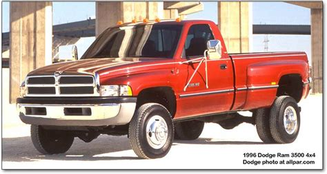 1997 dodge ram 3500 up wiring diagram free