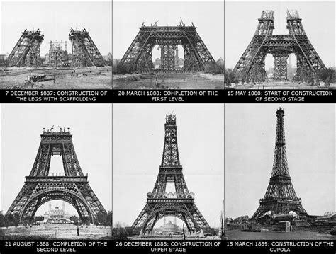 Gustave Eiffel Apartment Eiffel Tower by La Torre Que No Fue Dise 241 Ada Por Monsieur Eiffel