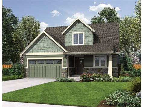charming cottage house plans charming cottage with main floor master hwbdo76501 craftsman from builderhouseplans com