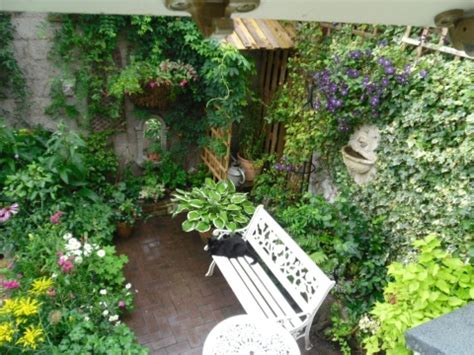 tiny garden gardening ideas for small spaces