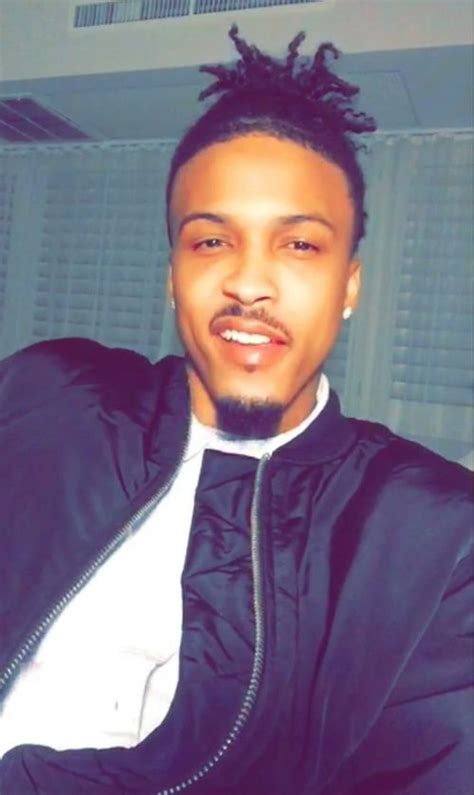 what kind of haircut does august alsina have what hair style does august alsina have what hair style