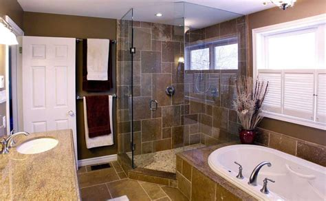 brilliant master bathroom designs ideas classic design