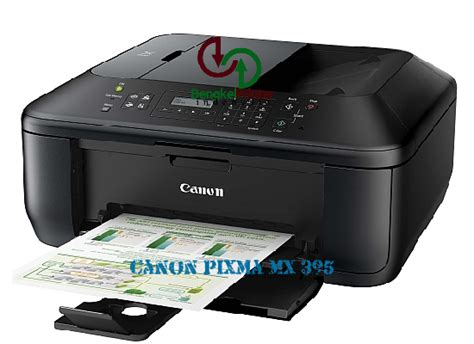 cara reset canon pixma mp198 cara reset printer canon pixma mx 395 bengkel printer