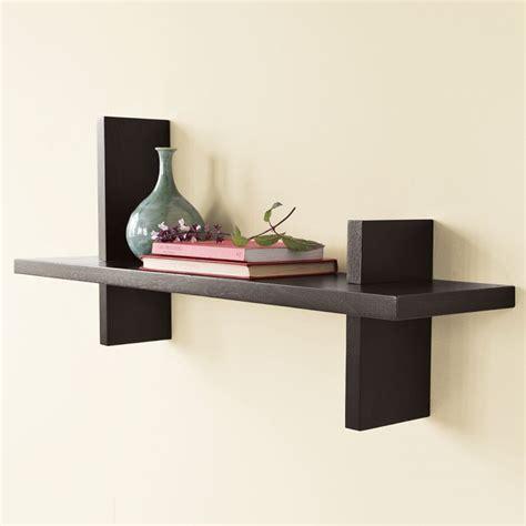scandinavian home decor with simple wooden cushion rack modular shelf from west elm
