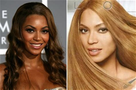did l oreal completely change did l oreal completely change beyonce nzgirl