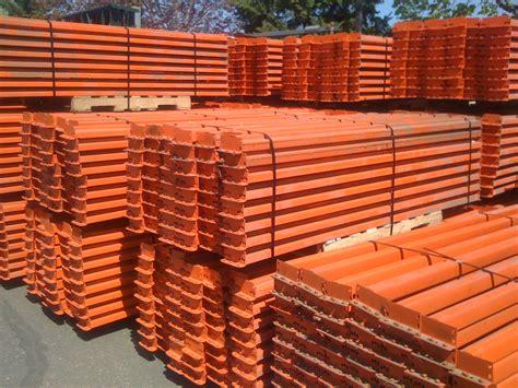 Used Pallet Racks used pallet racks