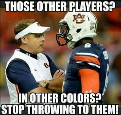 Auburn Football Memes - hahaha roll tide pinterest