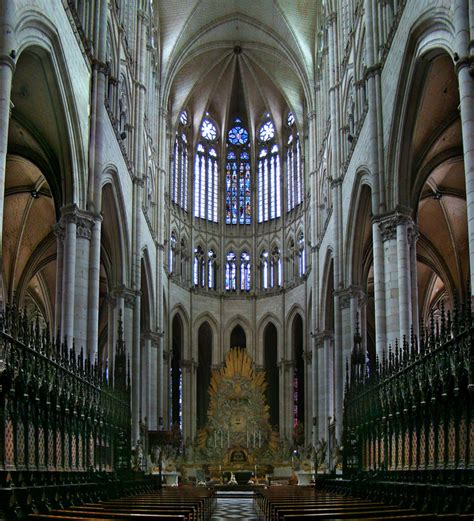 Gothic Architecture | gothic art and architecture p serenbetz