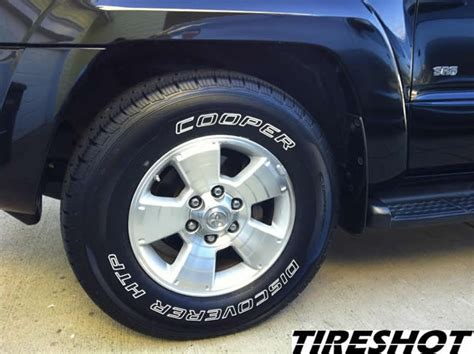 cooper htp tire reviews cooper discoverer htp lt265 70r17 121 118s tireshot