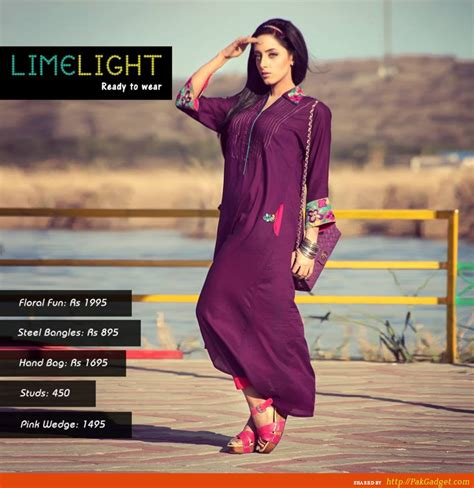 summer collection 20014 pakistan limelight summer collection 2014 with price details