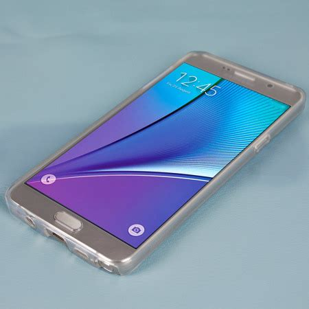 Samsung Note 5 Jelly Goospery Soft New Cover Transparent mercury goospery jelly samsung galaxy note 5 gel