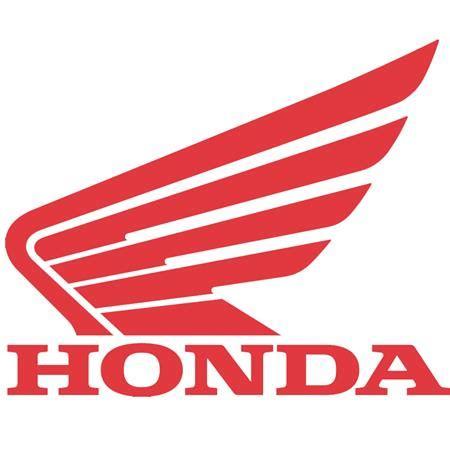 Honda Schriftzug Aufkleber by Factory Effex Honda Wing Logo Sticker 3 Pack Best Reviews