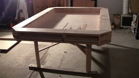 Gaming Table by Build A Custom Gaming Table Igeekout Net