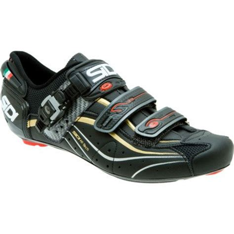 mens road bike shoes sidi road bike shoes genius 6 6 carbon lite standard