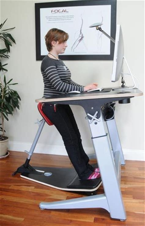 Chair For Standing Desk by 25 Best Ideas About Ergonomic Chair On