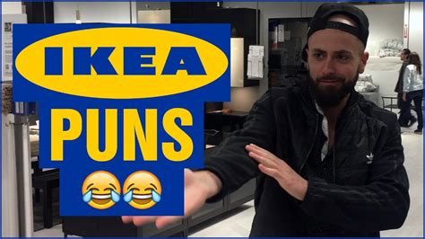 ikea puns ikea puns youtube