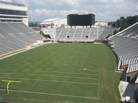 section 402 b lane stadium section 402 rateyourseats com