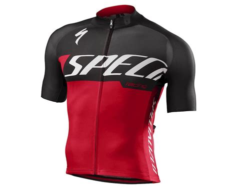 Jersey Specialized specialized 2016 sl pro jersey black team 64116 2513 p road amain cycling