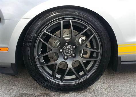 2014 mustang gt rims mustang brake system tech guide americanmuscle