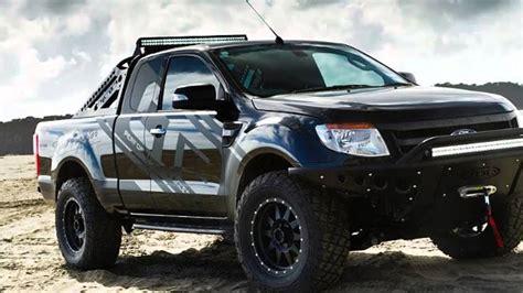 2015 ford ranger usa