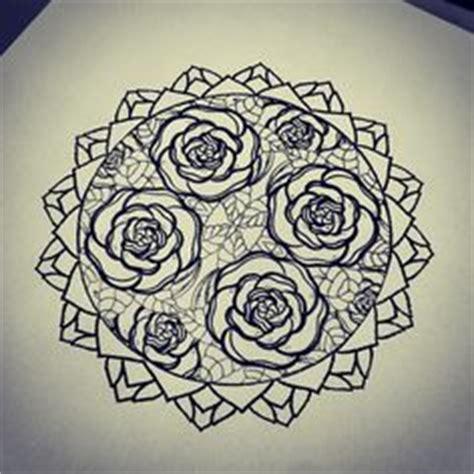 black stabbath tattoo tattoos on white mandala poked